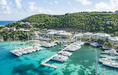 MANDATORY TRAVEL PROTOCOLS FOR THE BVI
