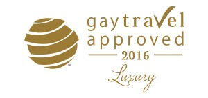 Gay Travel Approved Luxury 2016