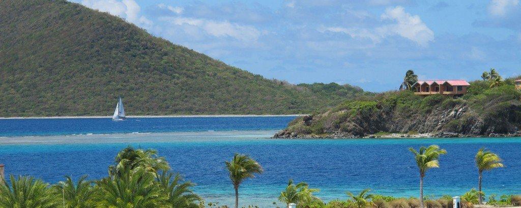 Learn To Sail Virgin Islands