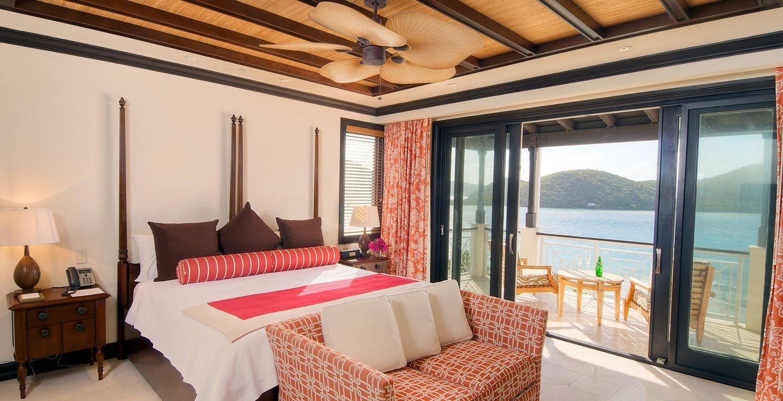 Villa Mila Luxury Villa At Scrub Island Resort