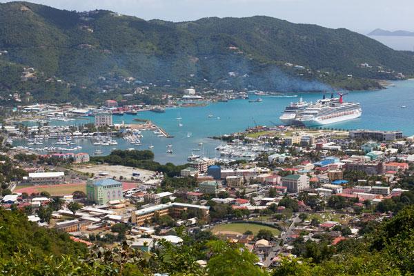 Do You Need Passport To Go To Virgin Islands