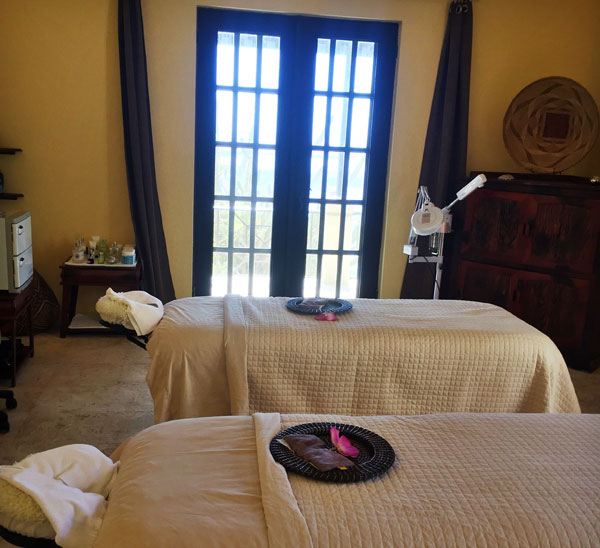Spa-lah-lah: Relax and Recharge at Ixora Spa at Scrub Island, Part Two