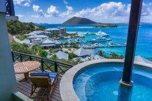 Villa Profile: The Mariner House