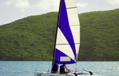 Scrub Island Resort, Spa & Marina to Host Invitational  During 2019 BVI Spring Regatta & Sailing Festival