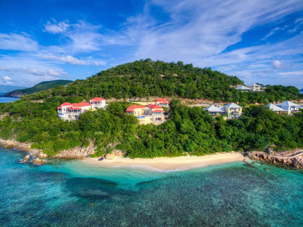 British Virgin Island Time Now