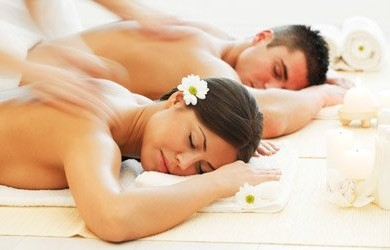 Ixora Spa Summer Getaway Packages
